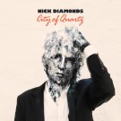 Nick Diamonds - City of Quartz - LP