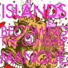 Islands - Becoming the Gunship - Mp3 Single