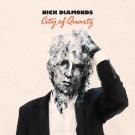 Nick Diamonds - City of Quartz - LP